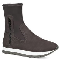 Ботинки MASSIMO SANTINI 62180009 темно-серый