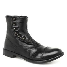 Ботинки OFFICINE CREATIVE MARSHALL/033 черный