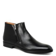 Ботинки PAKERSON 34375 черный