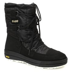 Ботинки OLANG CLARA черный