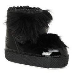 Ботинки JOG DOG BB010 черный