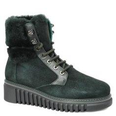 Ботинки LORIBLU 5RT2575R темно-зеленый