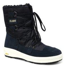Ботинки OLANG CLARA темно-синий