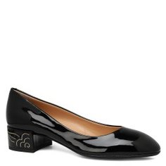 Туфли GIOVANNI FABIANI G3566 черный