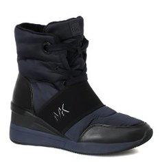 Кроссовки MICHAEL KORS 43F7SAFB5D темно-синий