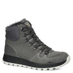 Ботинки OLANG BAMBOO темно-серый