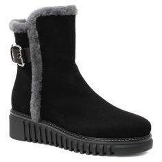 Ботинки LORIBLU 5RT2105R черный