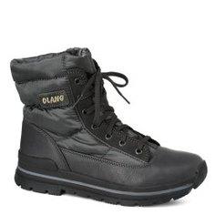 Ботинки OLANG NADIA темно-серый