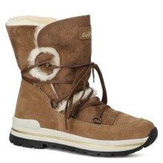 Ботинки OLANG TANYA светло-коричневый