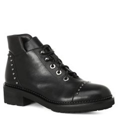 Ботинки GIORGIO FABIANI F172011 черный
