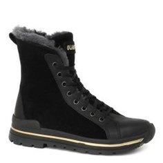 Ботинки OLANG ZAIDE черный