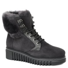 Ботинки LORIBLU 5RT2575R темно-серый