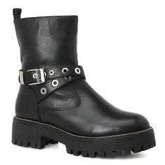 Ботинки GIANNI RENZI RA0861 черный