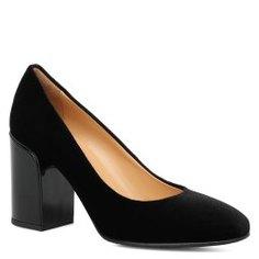 Туфли GIOVANNI FABIANI G3938 черный