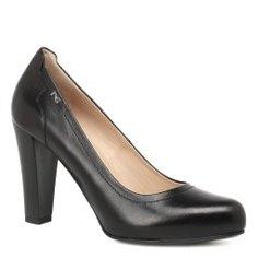 Туфли NERO GIARDINI A719621DE черный