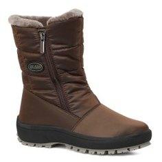 Ботинки OLANG GRACE темно-коричневый