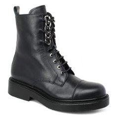 Ботинки GIOVANNI FABIANI G3639 темно-синий