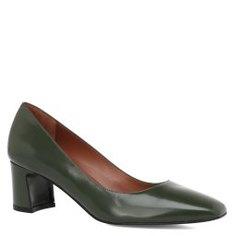 Туфли CAREL RACHEL 2 темно-зеленый