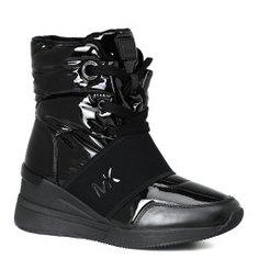 Ботинки MICHAEL KORS 43F7SAFB6D черный