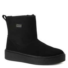 Ботинки JOG DOG 15004 черный