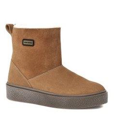Ботинки JOG DOG 15004 светло-коричневый