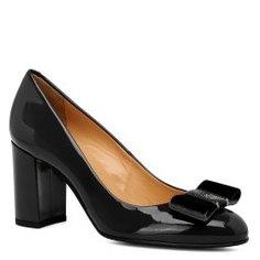 Туфли GIOVANNI FABIANI G3769 черный