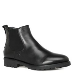 Ботинки NERO GIARDINI A719285D черный