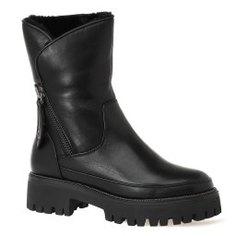Ботинки GIANNI RENZI RA0863 черный