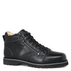 Ботинки MASSIMO SANTINI 62280006 черный