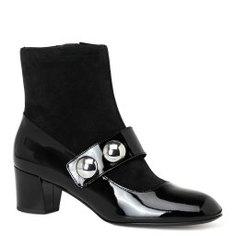 Ботинки MARC JACOBS M9001984 черный