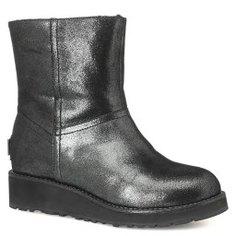 Ботинки GIANNI RENZI RS1202 тёмно-серый