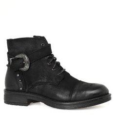 Ботинки INUOVO CARBON черный