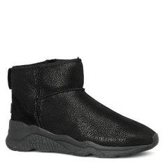 Ботинки ASH MIKO BIS черный