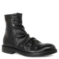 Ботинки ERNESTO DOLANI 2321 черный
