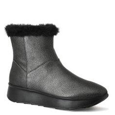 Ботинки GEOX D745TF темно-серый