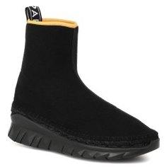 Ботинки KENZO ES355 черный