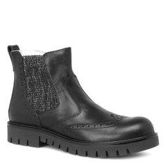 Ботинки NERO GIARDINI A732801F черный