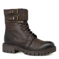 Ботинки INUOVO EPOCH темно-коричневый