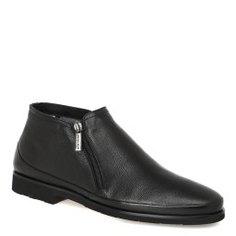 Ботинки GOOD MAN 53211 черный