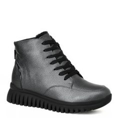 Ботинки KISS MOON 105-20/1 темно-серый