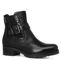 Ботинки NERO GIARDINI A719963D черный