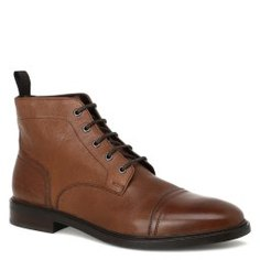 Ботинки GEOX U743YA коричневый