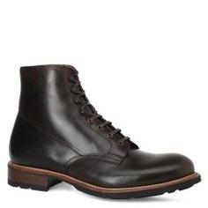 Ботинки PARABOOT SCOTT темно-коричневый