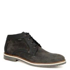 Ботинки LLOYD VALENTIN темно-серый