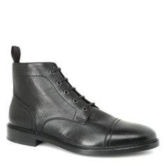 Ботинки GEOX U743YA черный