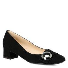 Туфли LLOYD 27-061 черный