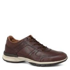 Кроссовки LLOYD ASTON темно-коричневый