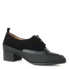 Туфли GIOVANNI FABIANI G4020 черный