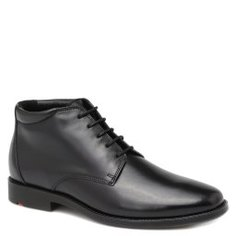 Ботинки LLOYD OXFORD черный