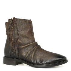 Ботинки INUOVO GRAVITY коричнево-зеленый